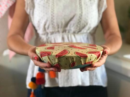 , Des emballages alimentaires écolos produits grâce à l'insertion à Marseille, Made in Marseille, Made in Marseille