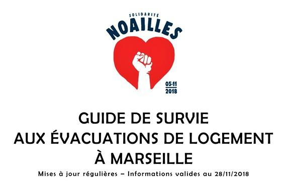 , Un collectif citoyen publie un guide pour aider les nombreux évacués