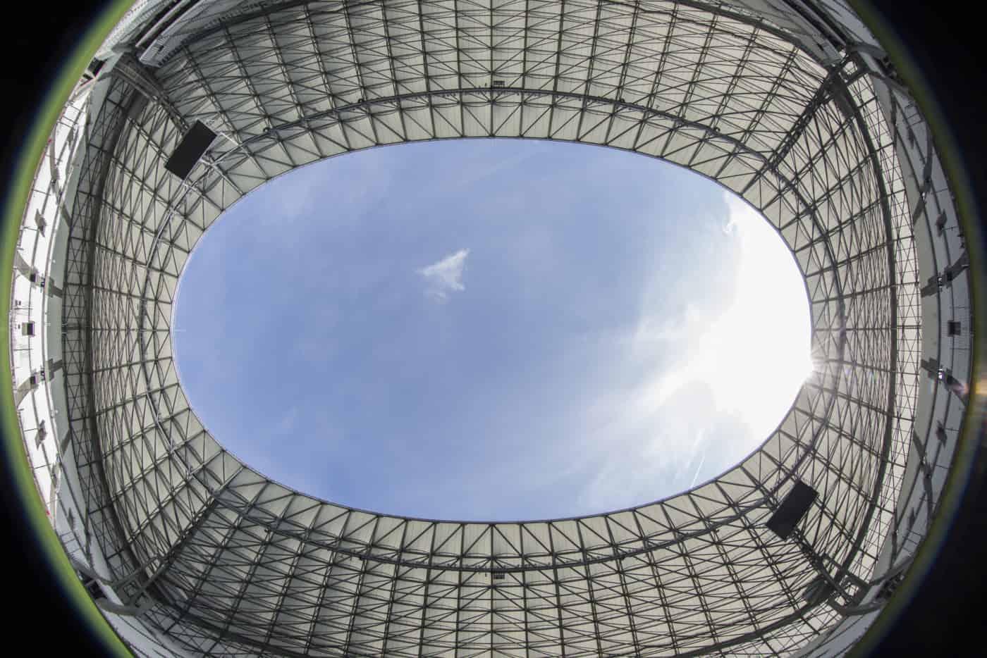, En avril, l'Orange Vélodrome ouvre ses loges pour une énorme soirée techno