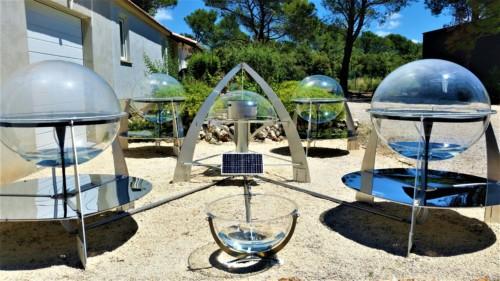 , HELIO – transformer l'eau de mer en eau potable grâce au soleil