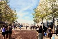 , La brasserie du Palais de la Bourse ouvrira cet été en bas de la Canebière