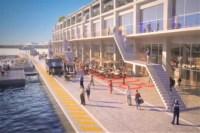 , L'avenir du J1 se dévoile : hôtel, restos, piscine, escalade, e-sport, spectacles… et économie
