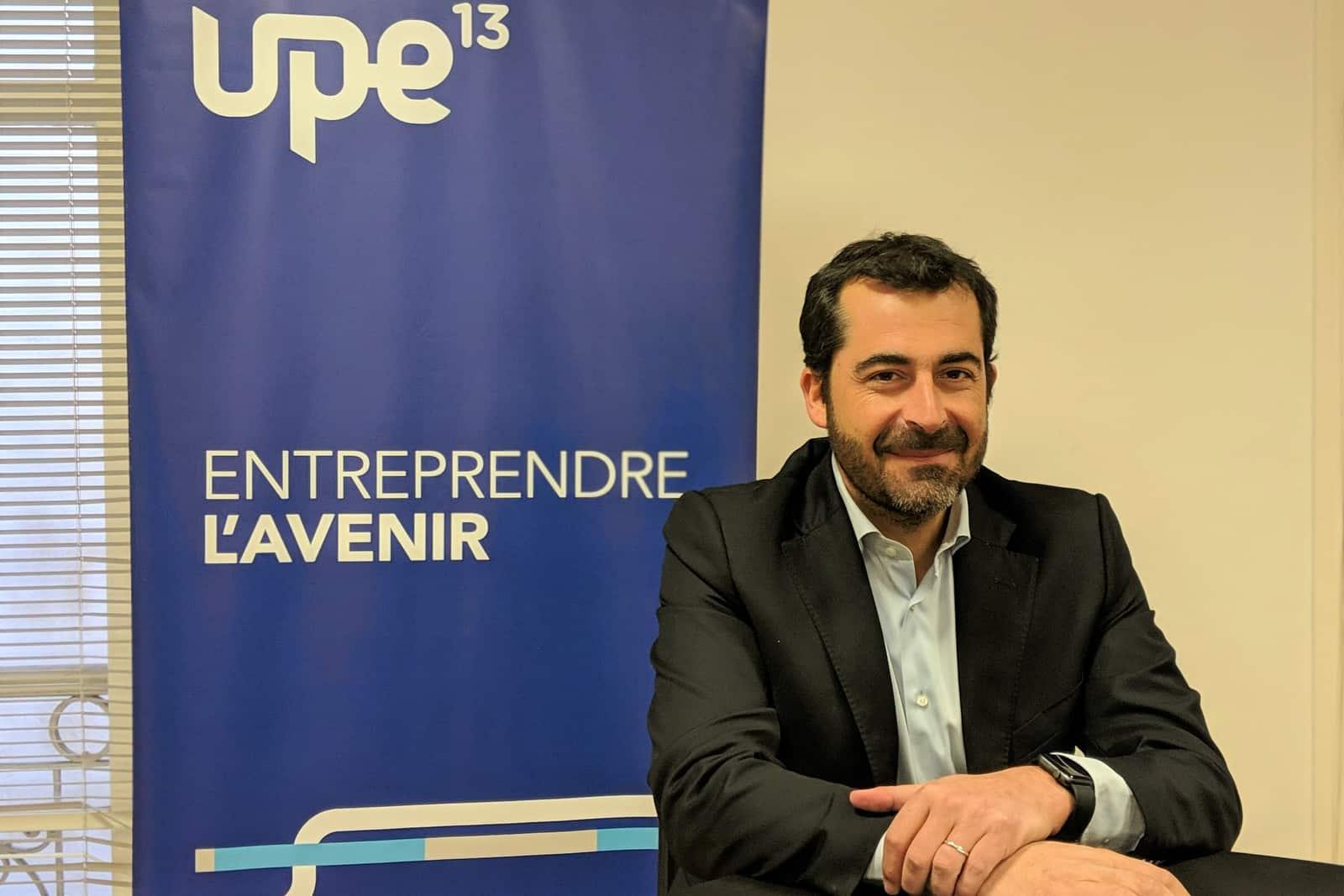 , Johan Bencivenga dément vouloir mener la liste LREM à Marseille