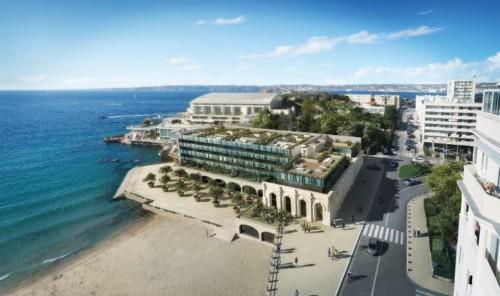 , Quels projets vont transformer Marseille en 2019 ?