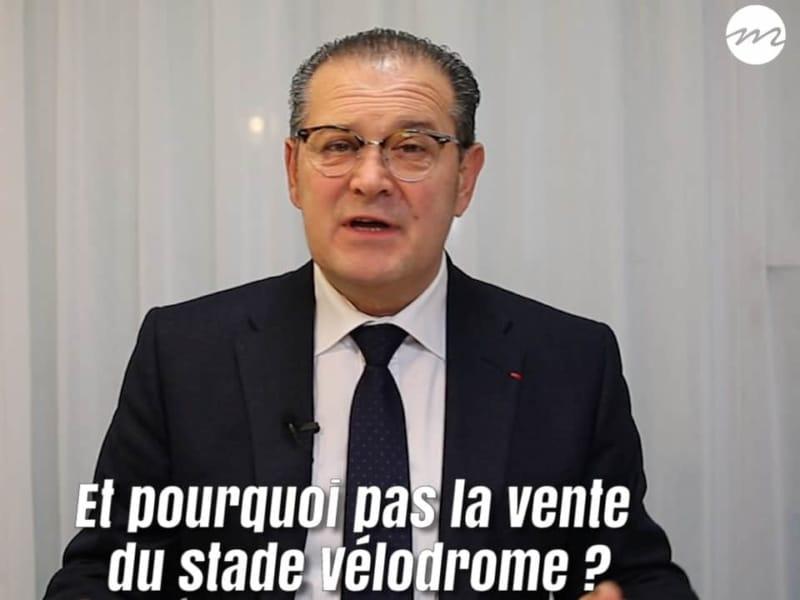 , Clap Politique ! Bruno Gilles candidat à la mairie de Marseille, Made in Marseille, Made in Marseille
