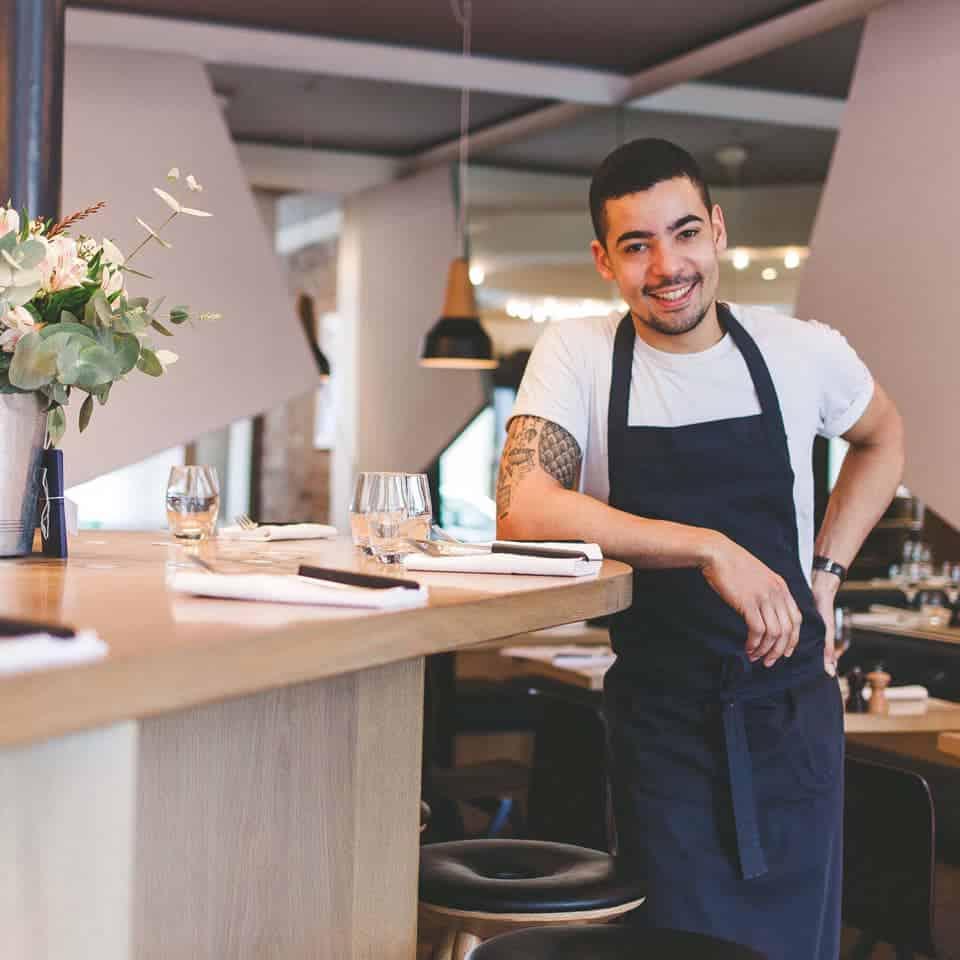 , Ecotable, le nouveau Label des restaurants éco-responsables