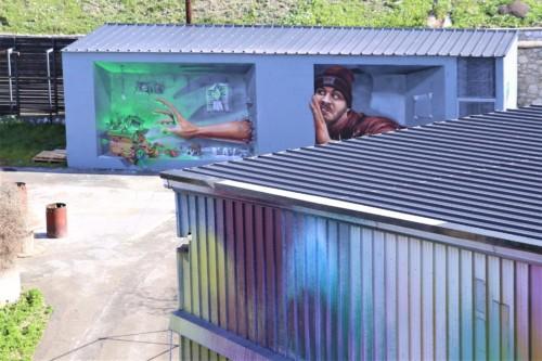 , La Cité des arts de la rue veut ouvrir ses portes aux Marseillais