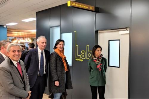 , Cité de l'innovation et des savoirs : nouveau repère de startupers à Marseille