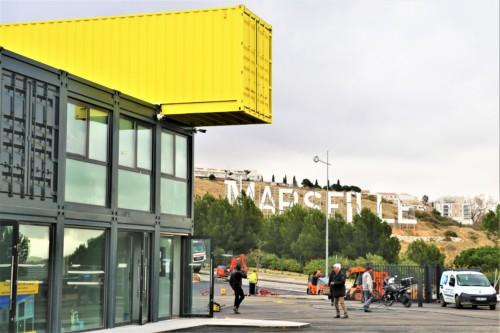 , Quartiers nord : le futur économique de Marseille ?