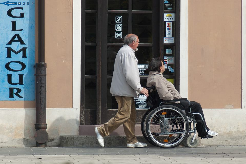 , Handicap : commerces, transports… Picto Access localise les lieux accessibles