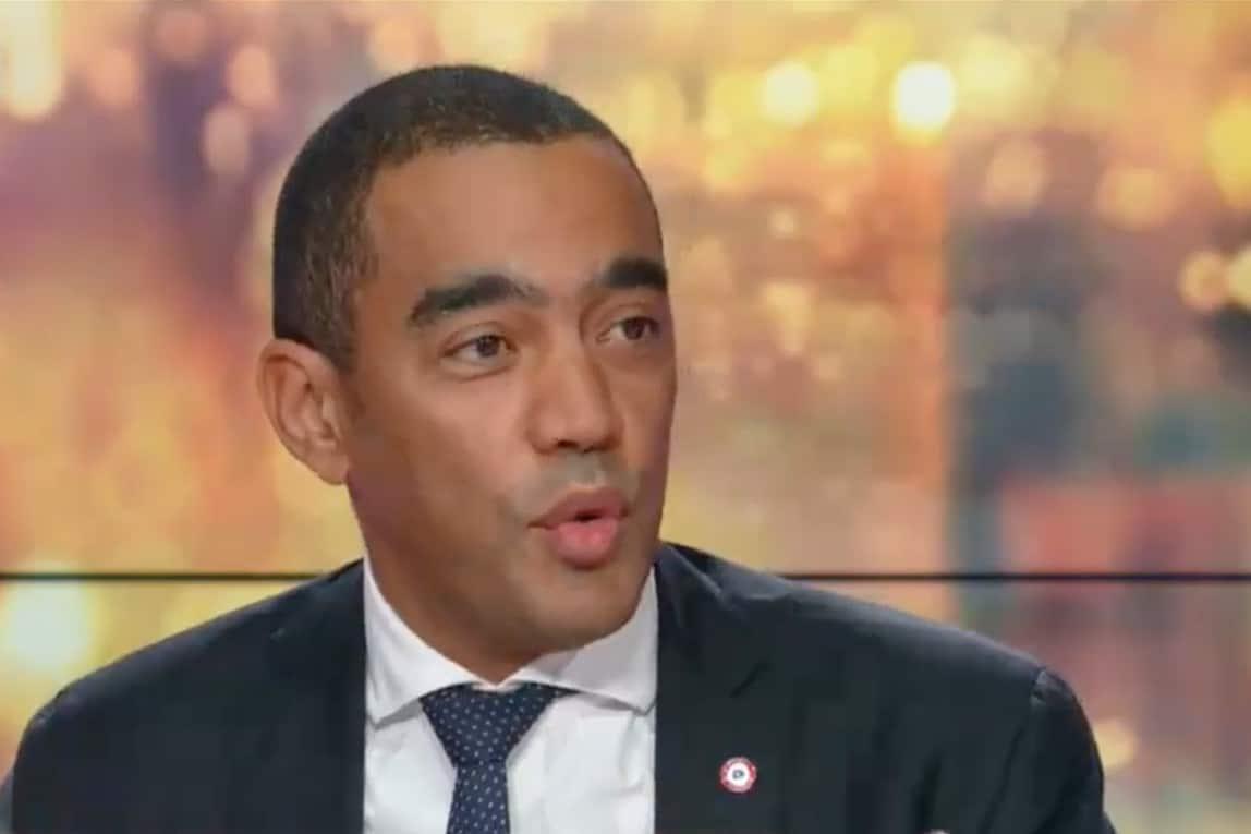 , Le Marseillais Saïd Ahamada nommé porte-parole LREM à l'Assemblée Nationale