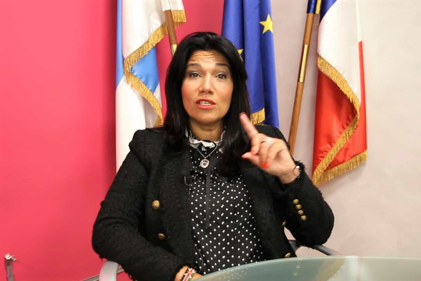 , Samia Ghali en route pour les municipales de 2020 ?, Made in Marseille, Made in Marseille