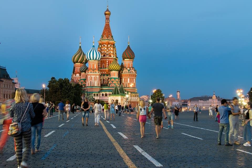 , Des vols directs entre Marseille et Moscou dès le mois de juin