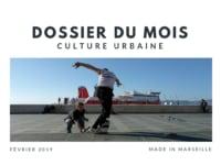 , Marseille, place forte du graffiti