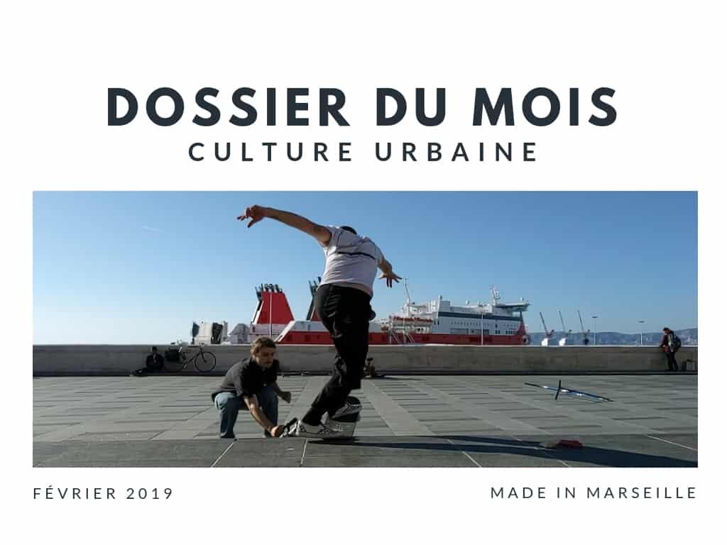 , Vidéo – Le skate à Marseille : une discipline, plusieurs pratiques, Made in Marseille, Made in Marseille