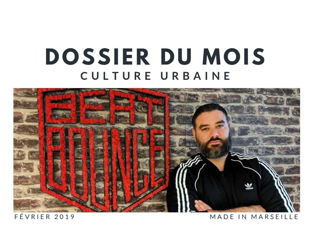 , Beat Bounce, le mastodonte du clip venu des quartiers Nord, Made in Marseille, Made in Marseille