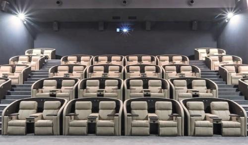 , Mulitplexe Europacorp : le nouveau cinéma de la Joliette en vidéo