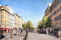 """, Le projet de chaine des parcs et son glacis du Vieux-Port """"pas abandonnés"""""""