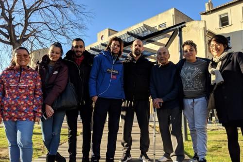 , Contact Club: 60 ans d'engagement pour la jeunesse du centre-ville