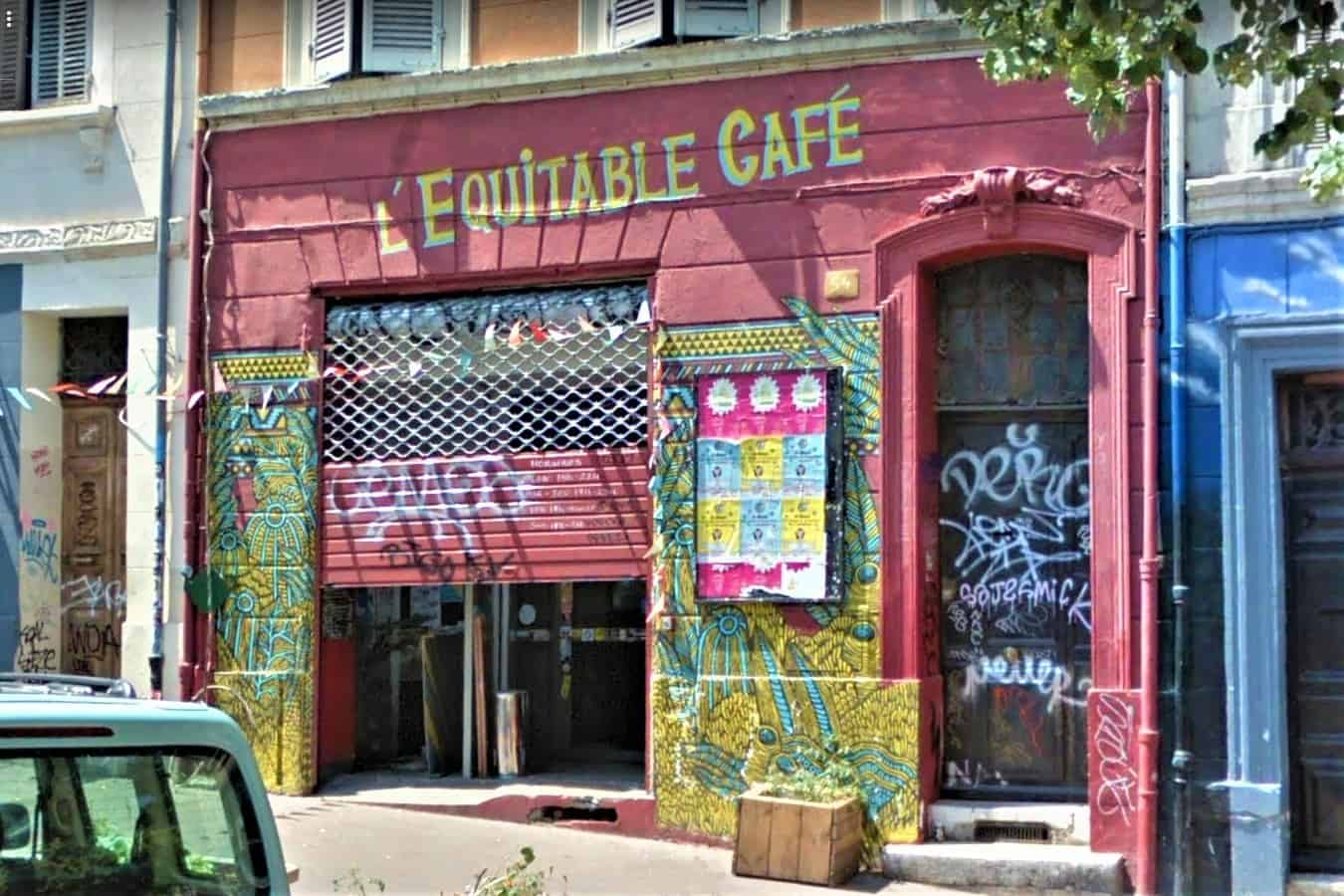 , L'équitable café ferme ses portes, Made in Marseille, Made in Marseille