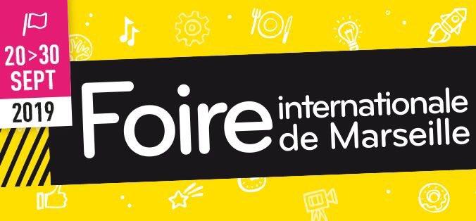 , La Foire internationale de Marseille 2019 aura lieu du 20 au 30 septembre