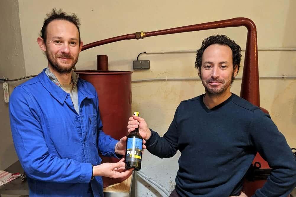 , Marseille – Après la bière, la Plaine a désormais son pastis