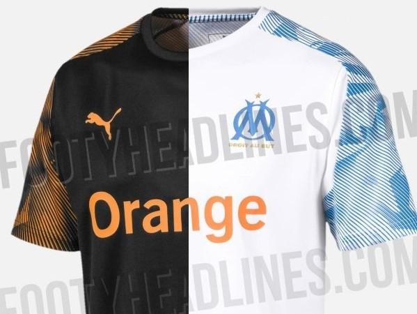 Orange et noir à l'extérieur ? Des indices sur les futurs