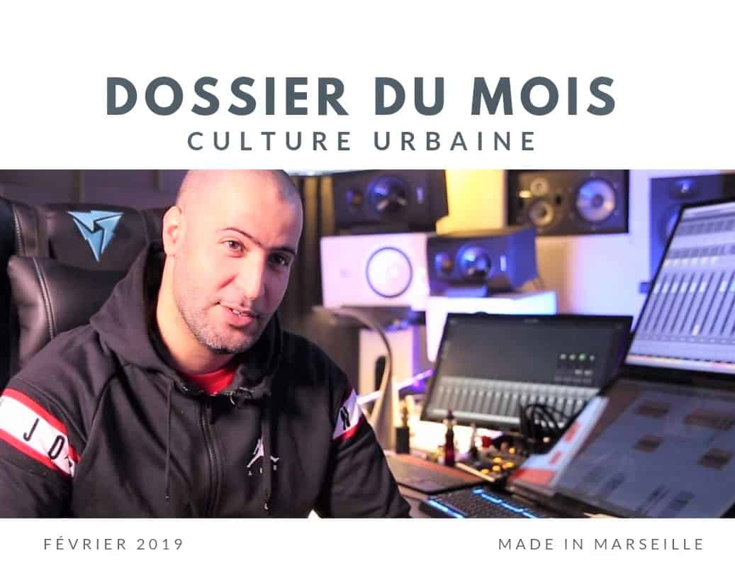 , « Ici, c'est l'Eldorado du rap » : ce Marseillais compose pour les plus grands, Made in Marseille, Made in Marseille
