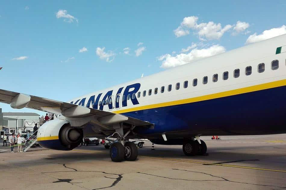 , Ryanair ouvre 16 nouvelles destinations au départ de Marseille