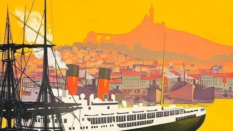 , Une pétition pour sauver le musée de la marine de Marseille