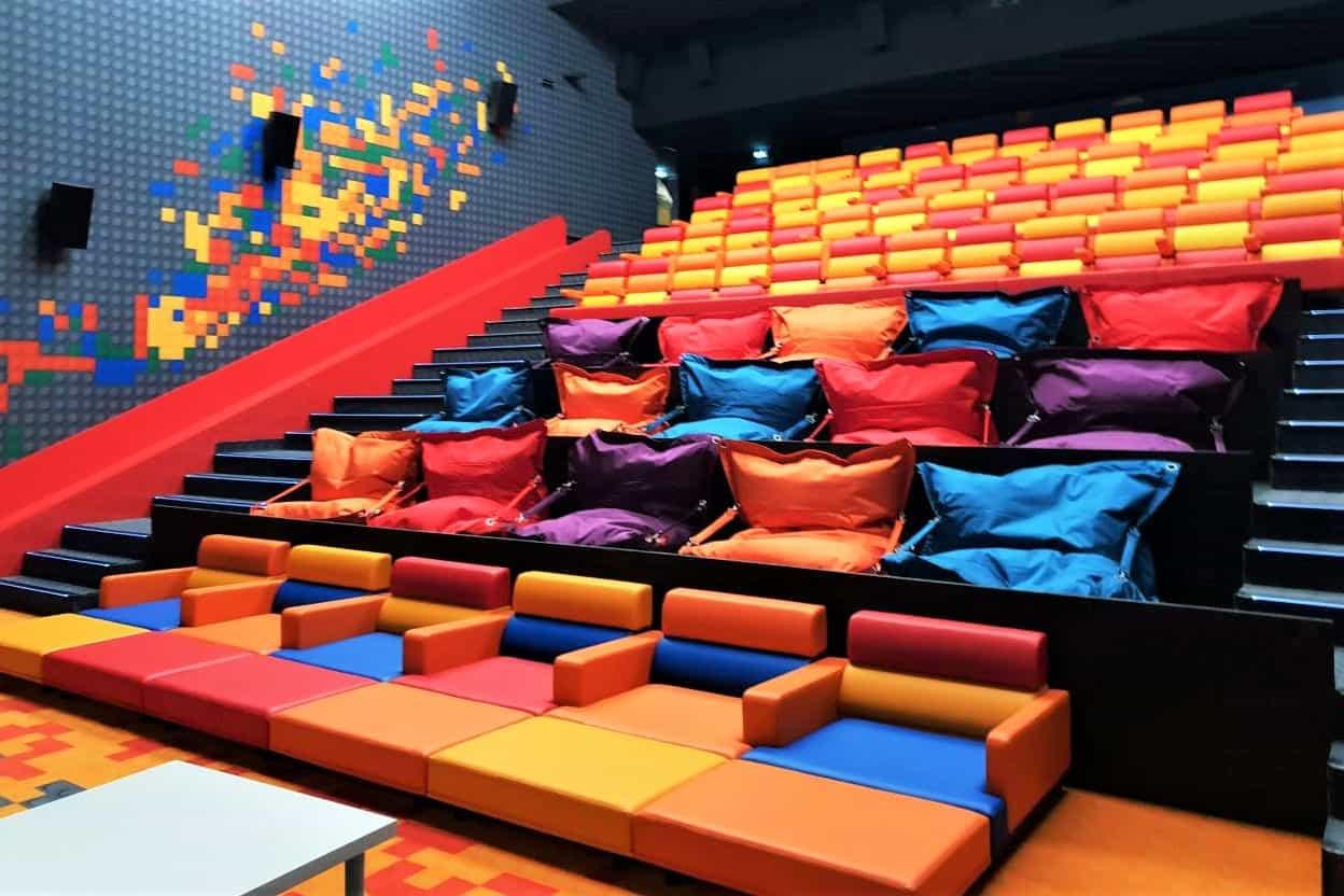 , Mulitplexe Europacorp : le nouveau cinéma de la Joliette en vidéo, Made in Marseille, Made in Marseille
