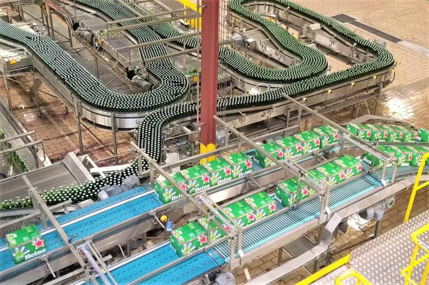 , Heineken investit près de 30 millions dans son usine de La Valentine