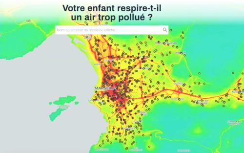 , Face à la pollution, La Méridionale teste un filtre à particules fines, Made in Marseille, Made in Marseille