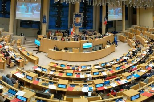 , Gilets Jaunes : la Région débloque 2 millions d'euros pour les commerçants