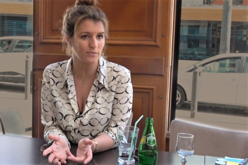 , Marlène Schiappa (LREM): «Je n'ai pas vocation à mener une liste à Marseille, en 2020»