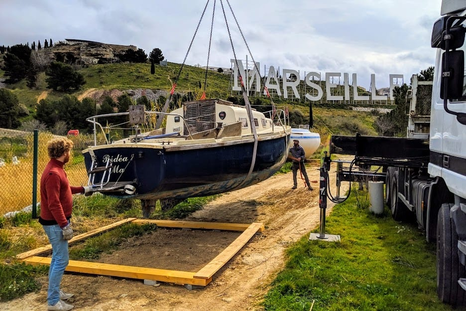 , Cet été, offrez-vous une nuit en bateau dans une auberge insolite des quartiers Nord, Made in Marseille