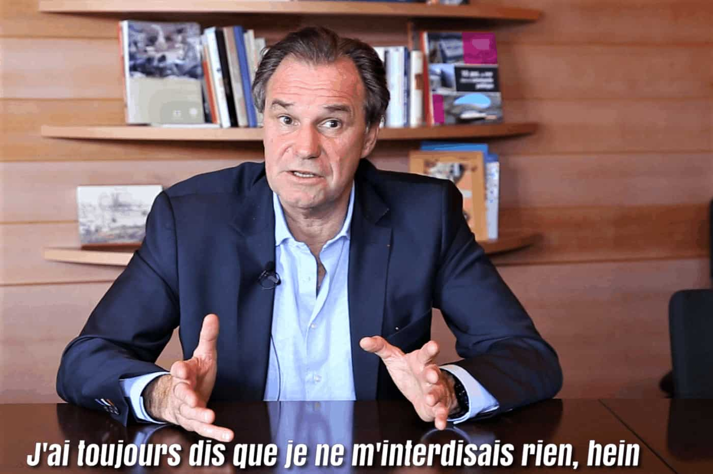, Clap Politique ! Municipales, famille politique, ambitions : Renaud Muselier, Made in Marseille, Made in Marseille