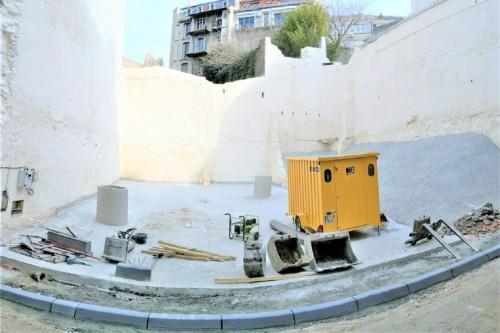 , À Noailles, après les effondrements vient la question de l'avenir de la rue d'Aubagne