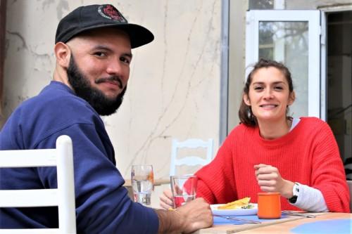 , La Cantine de Coco Velten, nouveau resto à vocation sociale à la Porte d'Aix