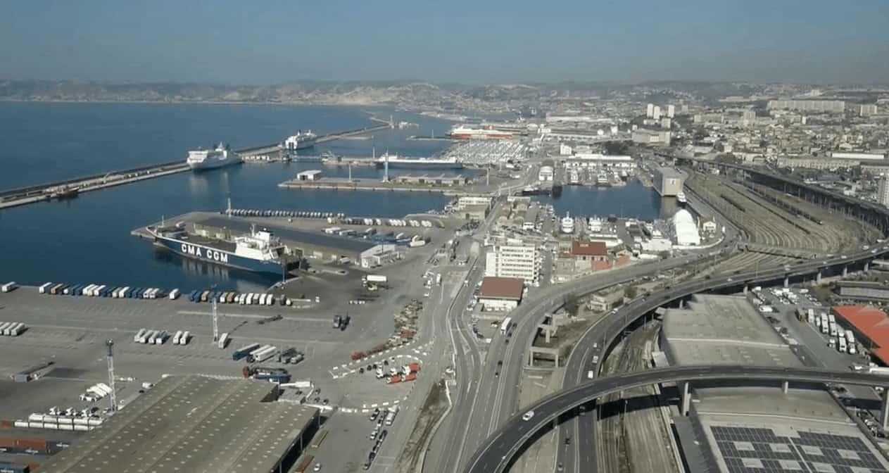 , Le port de Marseille Fos à la reconquête de sa place de leader en Méditerranée, Made in Marseille, Made in Marseille