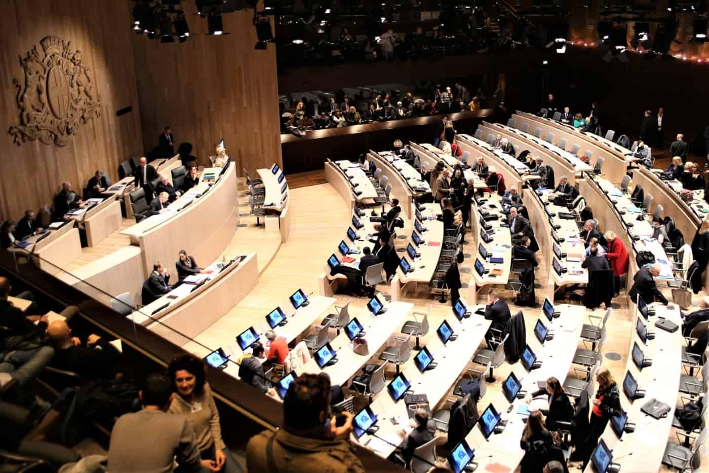 , L'offensive de Jean-Claude Gaudin et sa majorité face au rapport de la Cour des comptes (n°1), Made in Marseille, Made in Marseille