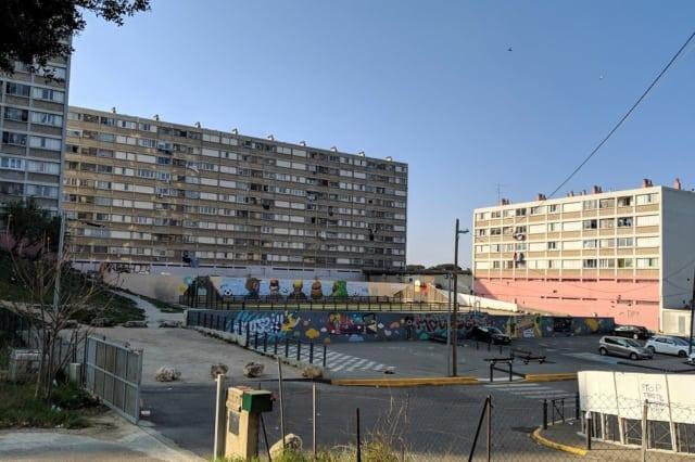, Une bastide transformée en centre de santé au cœur des quartiers Nord