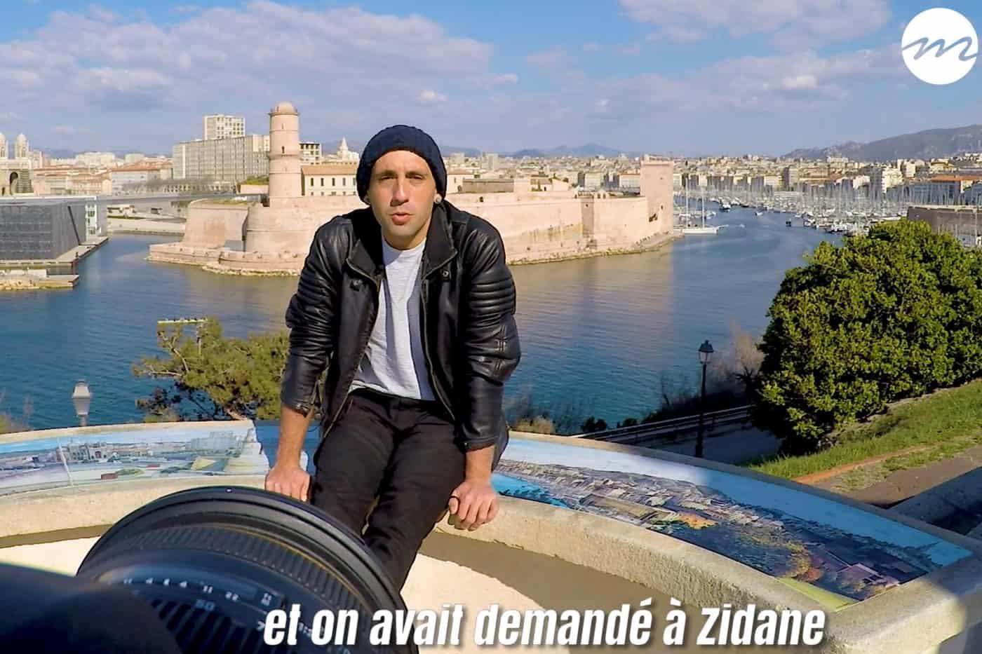 ", #MARSEILLAIS – Philippe Echaroux projette son ""street art 2.0"" de Marseille à Los Angeles, Made in Marseille, Made in Marseille"