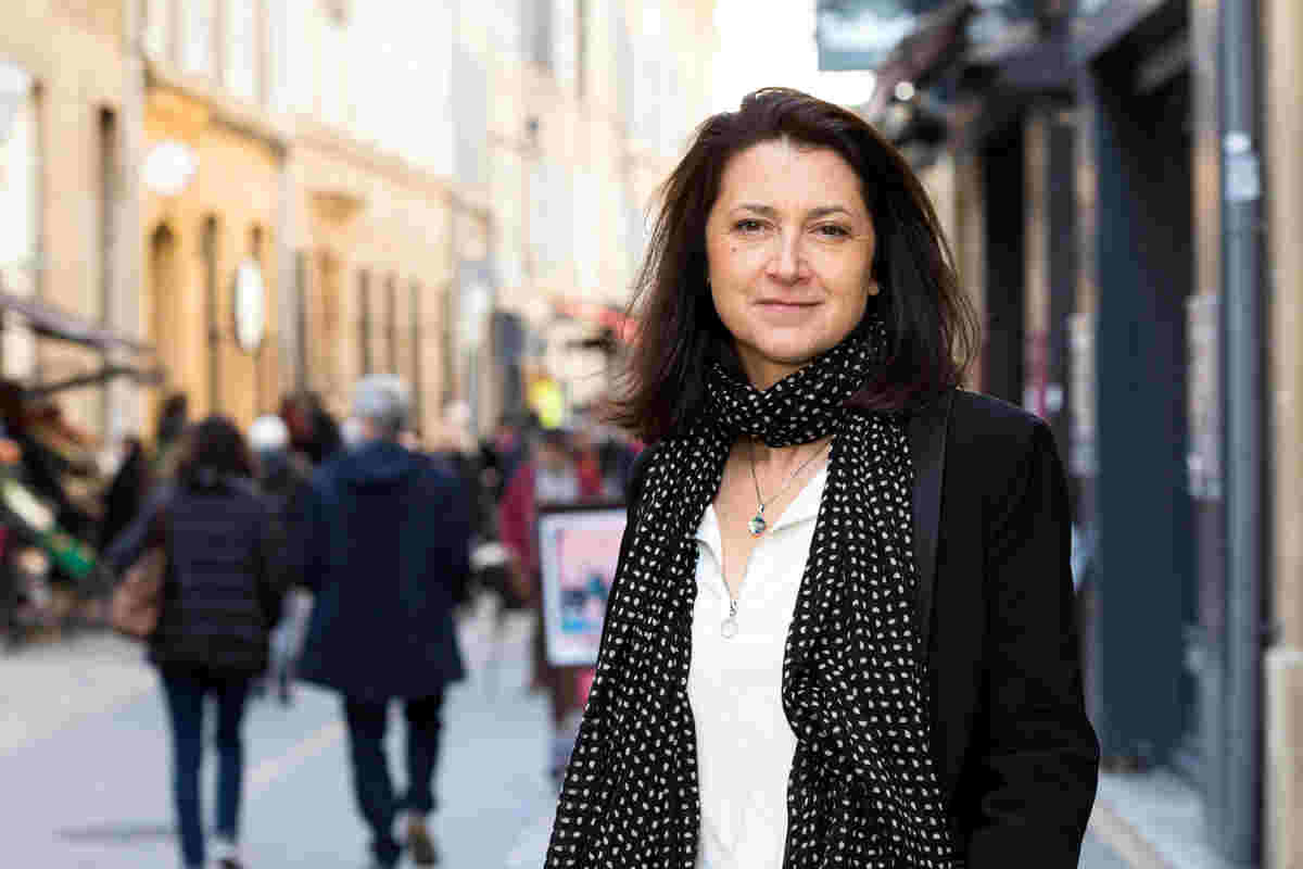 , Municipales 2020 : Anne-Laurence Petel en marche vers la mairie d'Aix-en-Provence, Made in Marseille, Made in Marseille