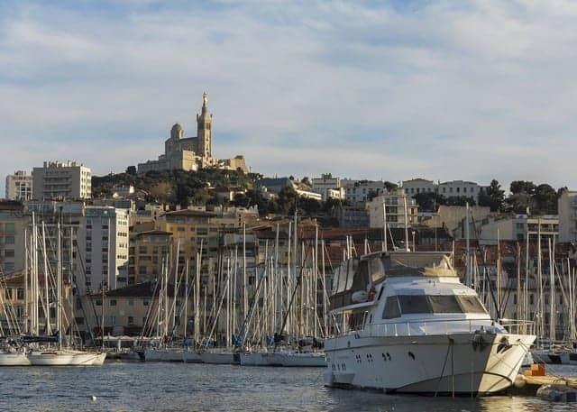 , L'accès à la mer autorisé pour les plaisanciers de Méditerranée, Made in Marseille, Made in Marseille