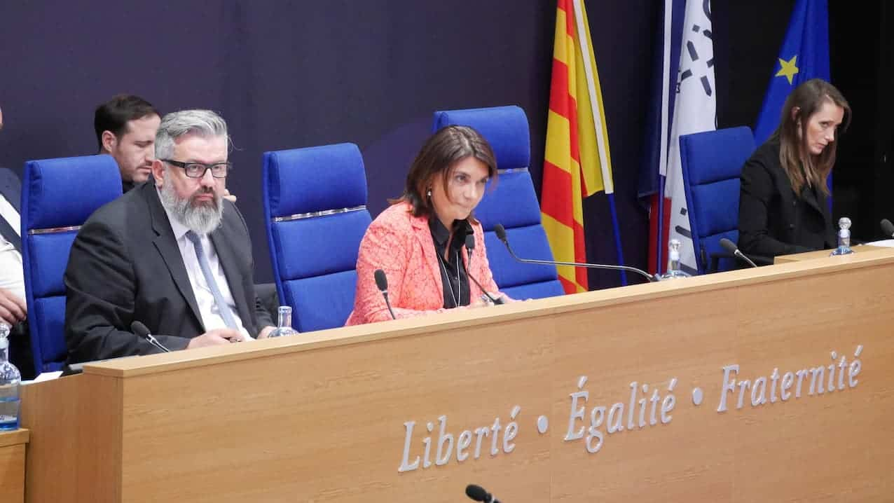 , Fusion Métropole-Département : Martine Vassal engage un bras de fer avec le gouvernement, Made in Marseille, Made in Marseille