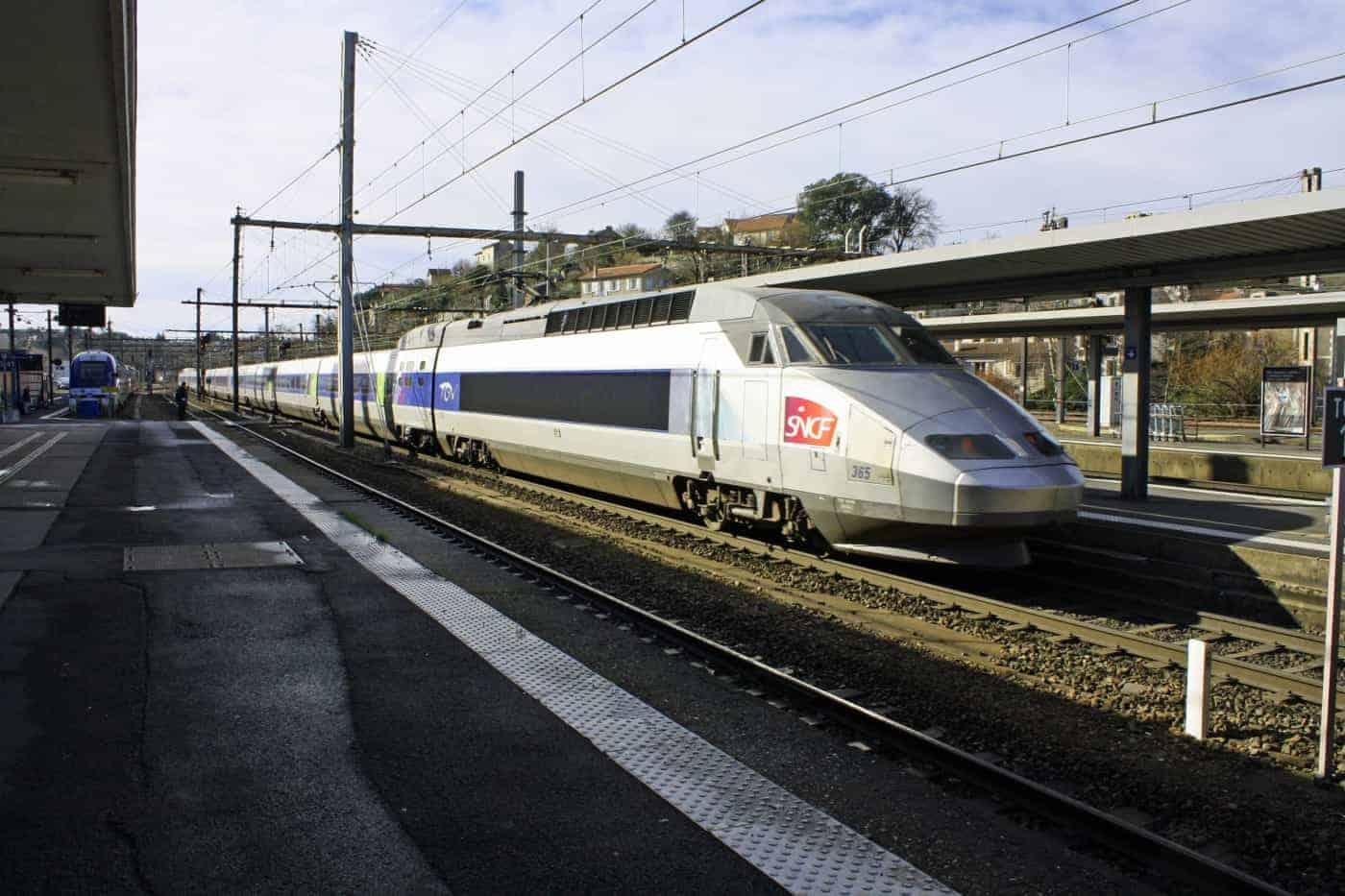 , La ligne ferroviaire Aix-Marseille poursuit sa modernisation, Made in Marseille, Made in Marseille