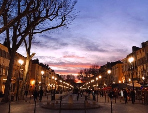 , Aix-en-Provence, ville préférée des Français pour s'installer, Made in Marseille, Made in Marseille