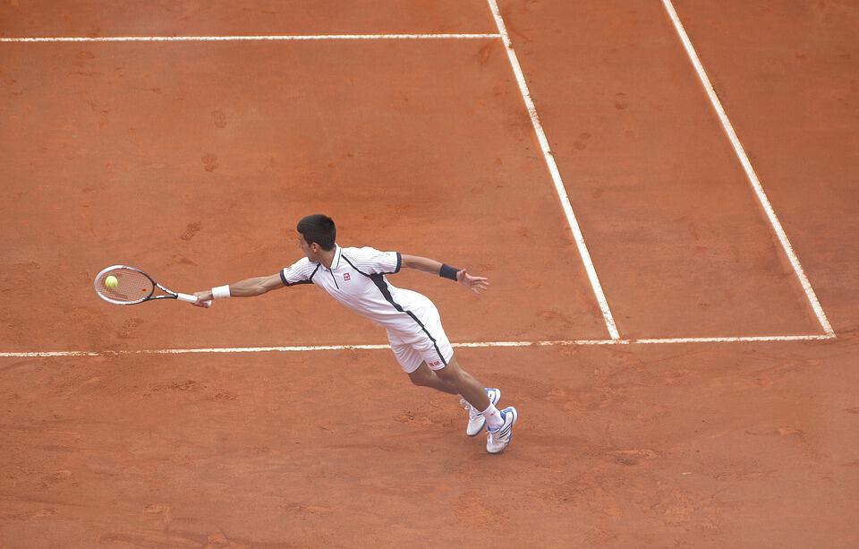 , Anybuddy, enfin une appli pour réserver un terrain de tennis en temps réel