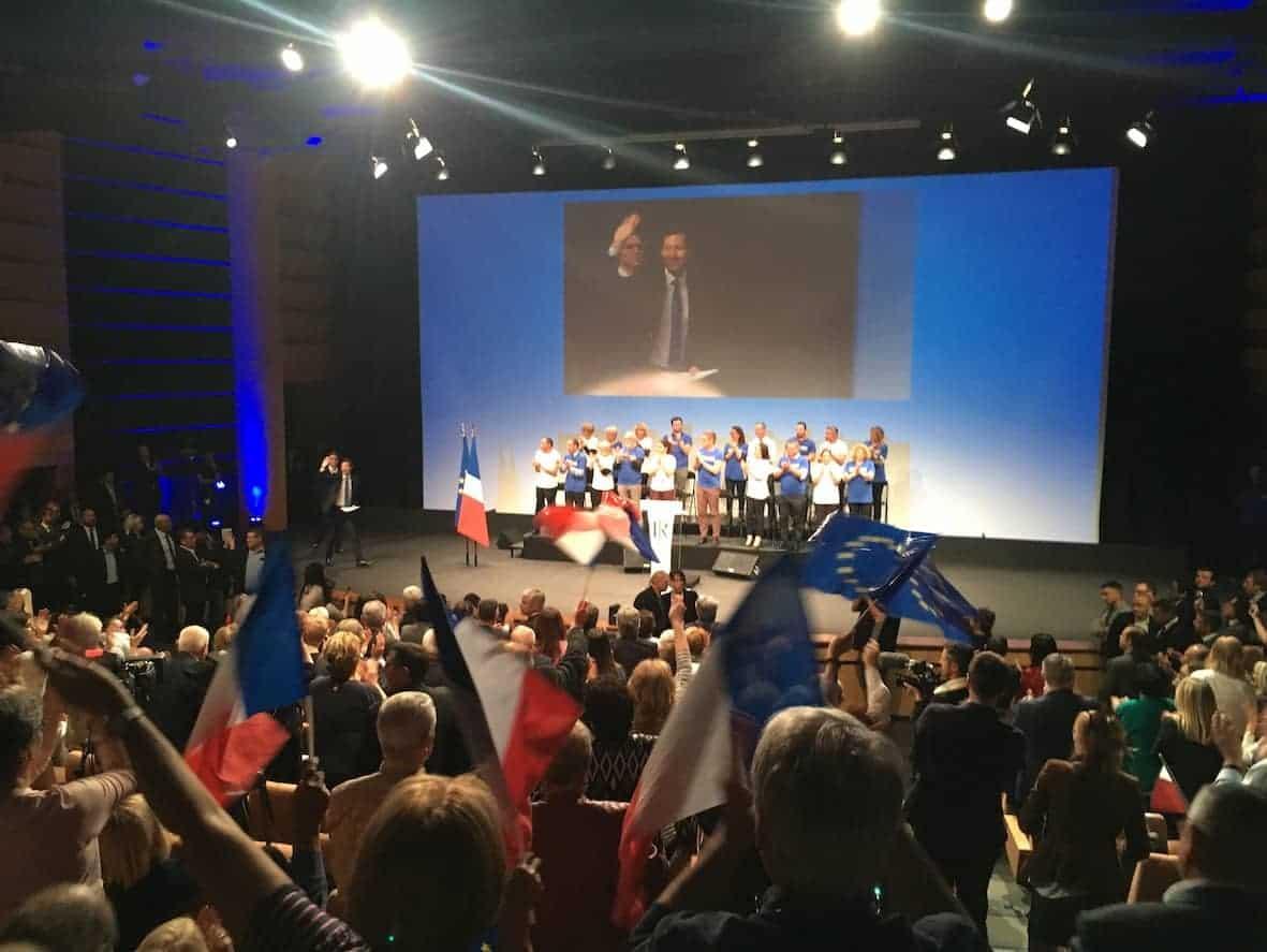 , Autour de Bellamy, les Républicains veulent bâtir une alternative forte pour les prochaines élections, Made in Marseille, Made in Marseille